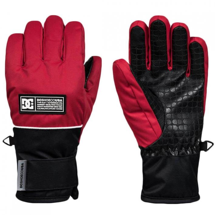 DC FRANCHISE YOUTH GLOVE