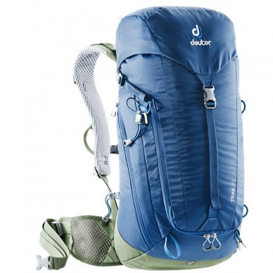 DEUTER TRAIL 22 LT