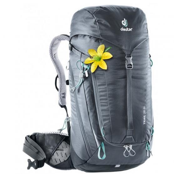 DEUTER TRAIL 28 LT SL