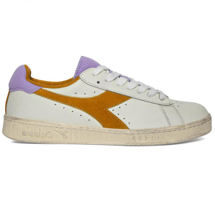 DIADORA GAME L LOW USED WN C8543