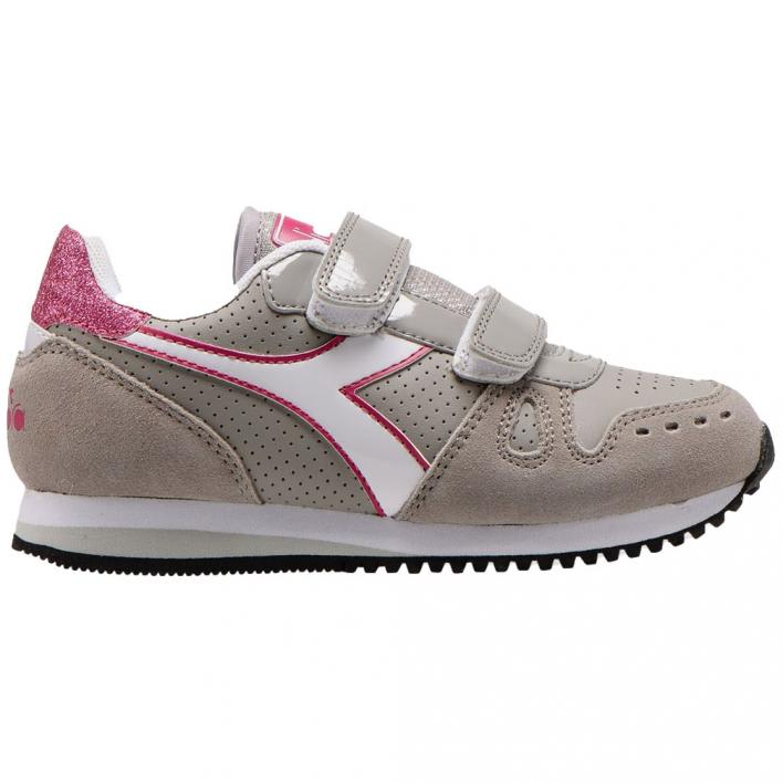 DIADORA SIMPLE RUN UP PS GIRL