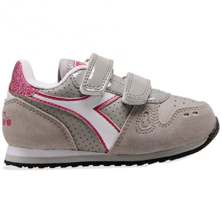 DIADORA SIMPLE RUN UP TD GIRL