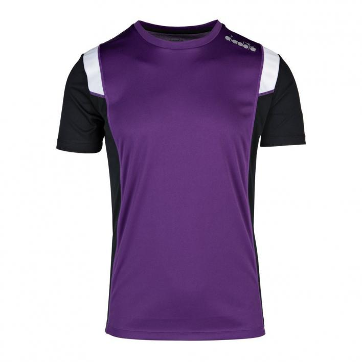 DIADORA SS T-SHIRT RUN 55214