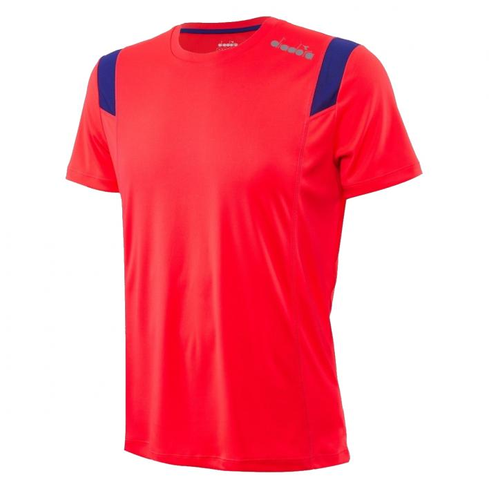 DIADORA SS T-SHIRT RUN 97043