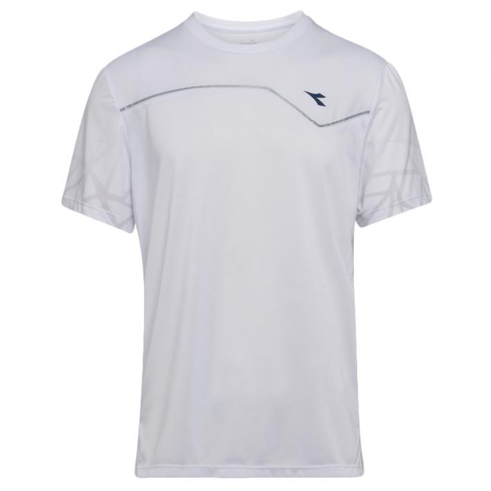 DIADORA T-SHIRT CLAY SUN LOCK