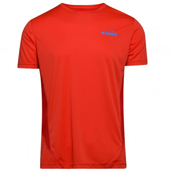 DIADORA X-RUN SS T-SHIRT