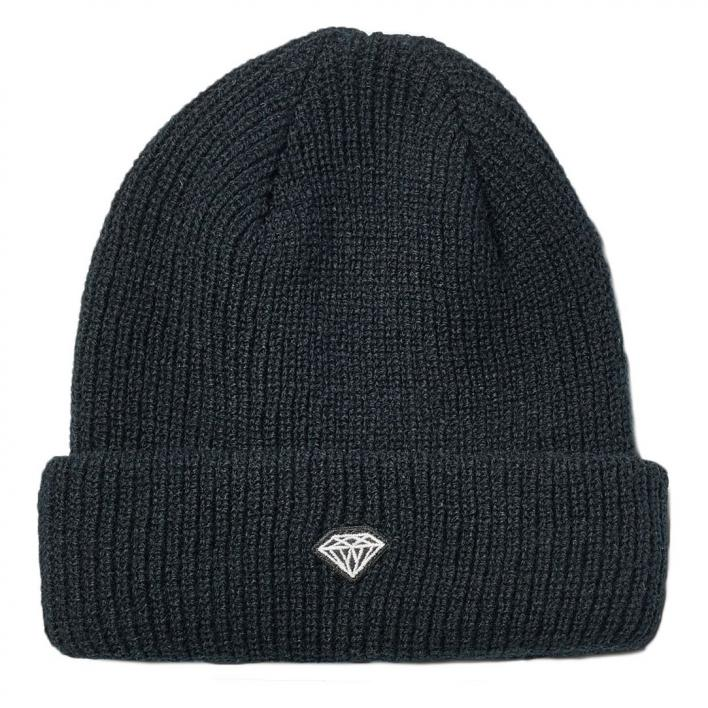 DIAMOND BRILLANT PATCH BEANIE BEANIE