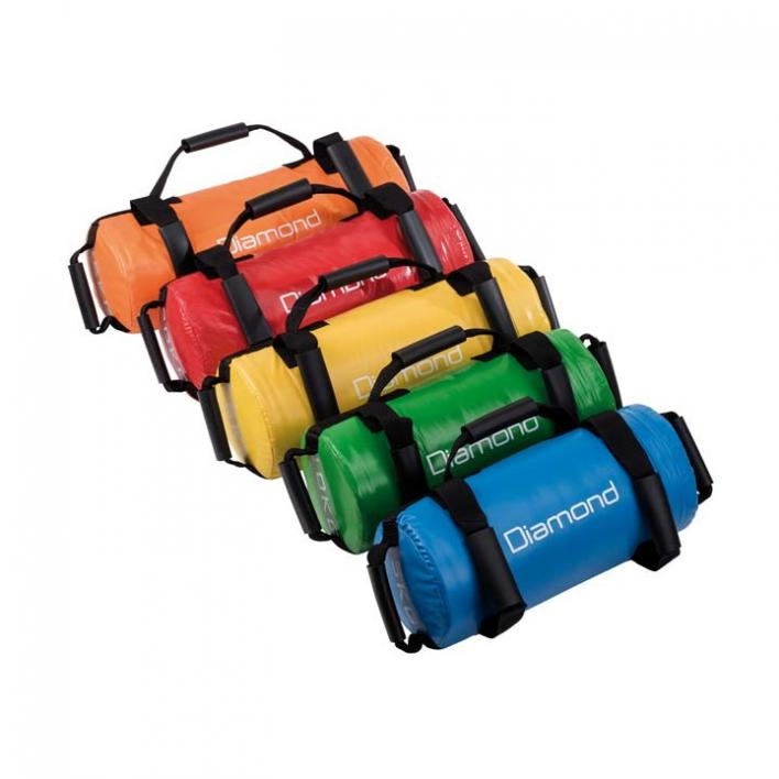 DIAMOND POWER BAG 5 KG PRO