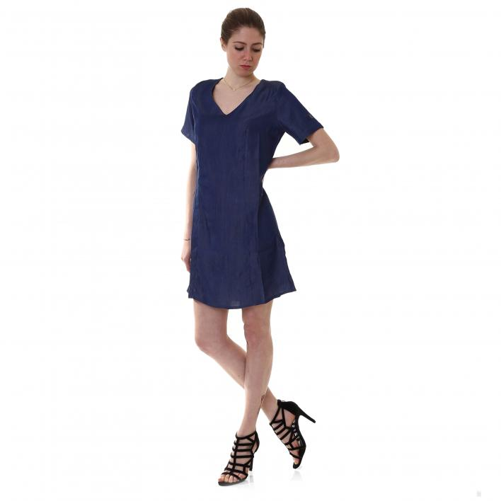 DIMENSIONE DANZA DENIM JEANS DRESS