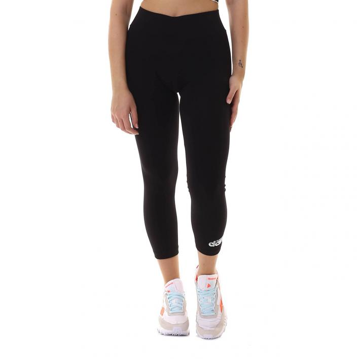 DIMENSIONE DANZA LEGGINGS COTONE STRETCH