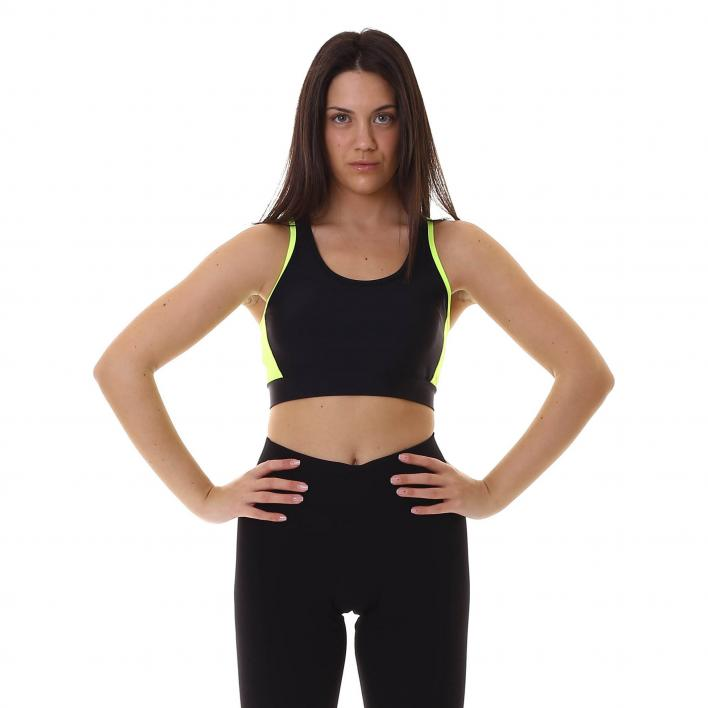 DIMENSIONE DANZA WOMAN TECHNICAL TOP