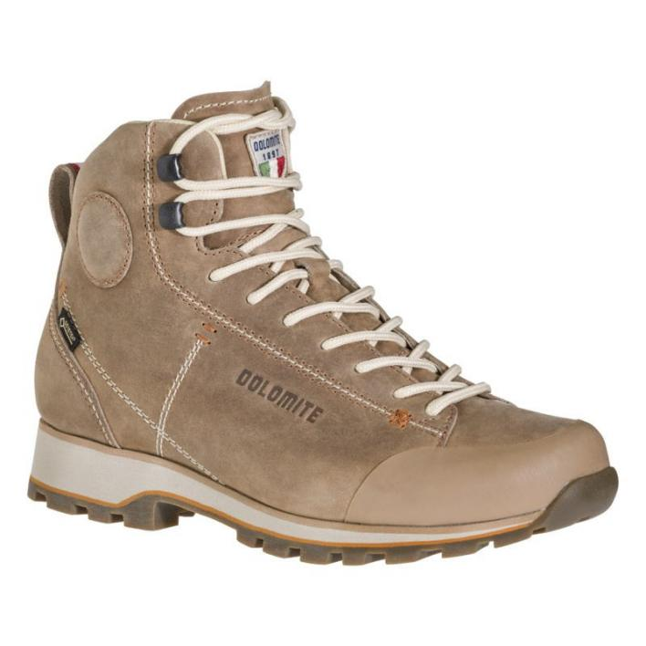 DOLOMITE 54 HIGH FG W GORETEX