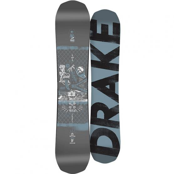 DRAKE DF JUNIOR BOARD
