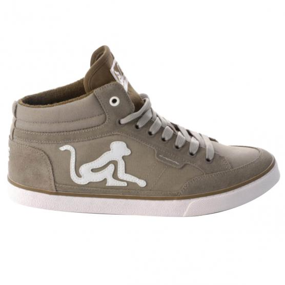 DRUNKNMUNKY BOSTON LITE CLASSIC 004 GRAY/MILITARY