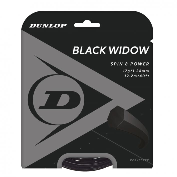 DUNLOP BLACK WIDOW  1.26   (12MT)