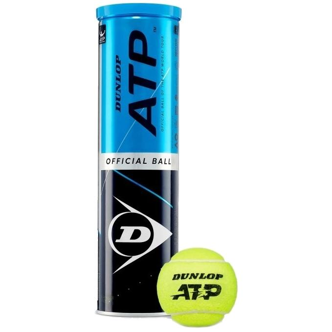 DUNLOP TB ATP OFFICIAL 4TIN