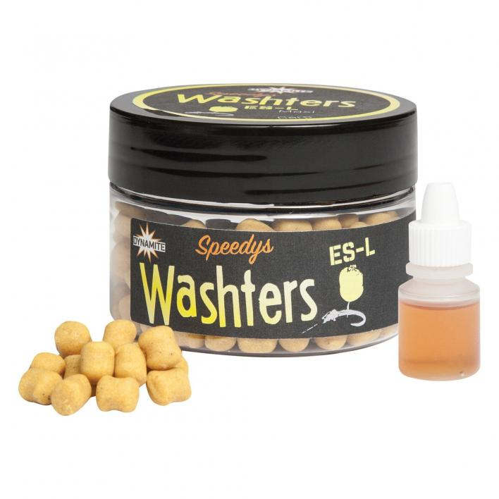 DYNAMITE BAITS SPEEDY WASHTERS ES-L 5MM