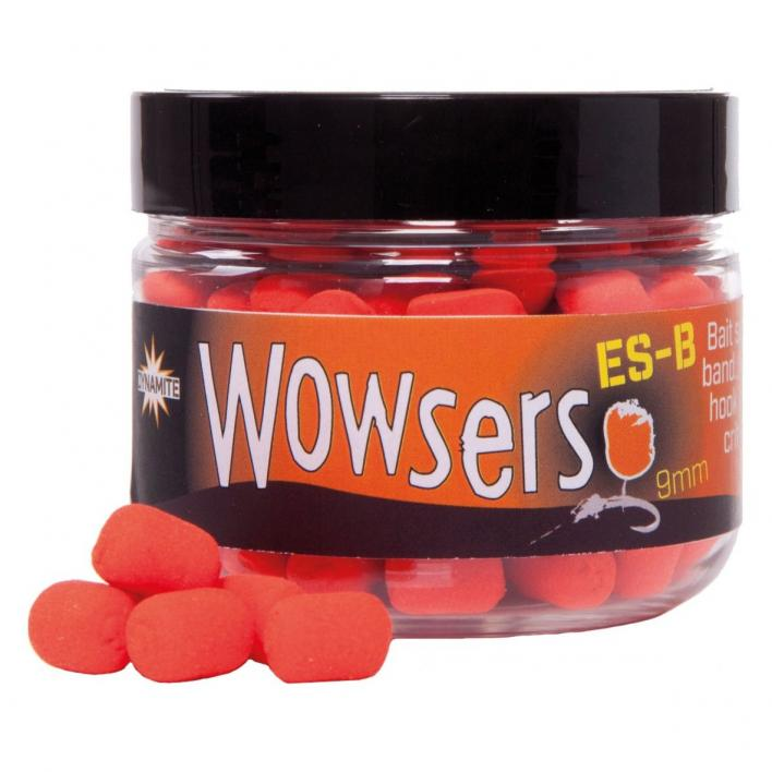 DYNAMITE BAITS WOWSERS ES-B 7MM ORANGE