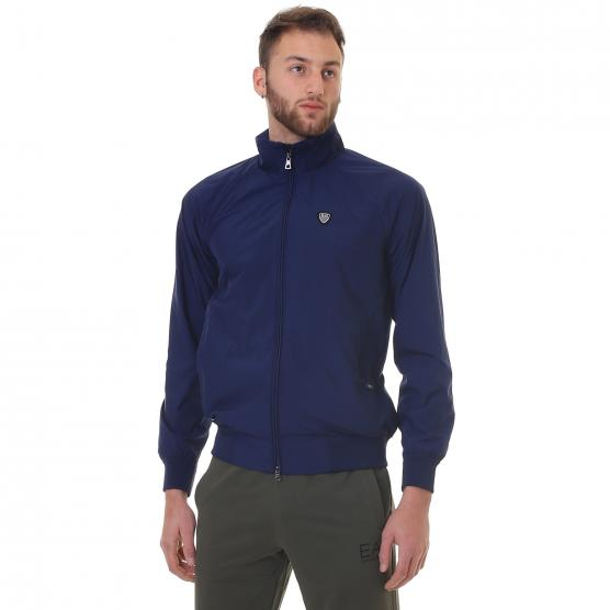 EA7 GREEN CLUB M JACKET 1554
