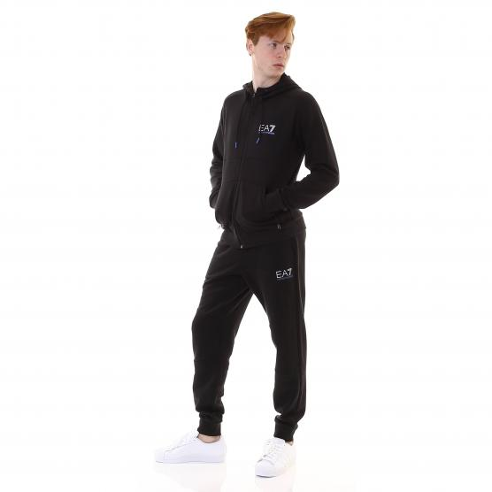 EA7 NATURAL VENTUS T-SUIT