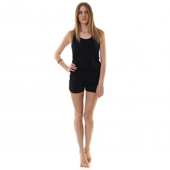 EA7 SEA WORLD 7 LINES JUMPSUIT