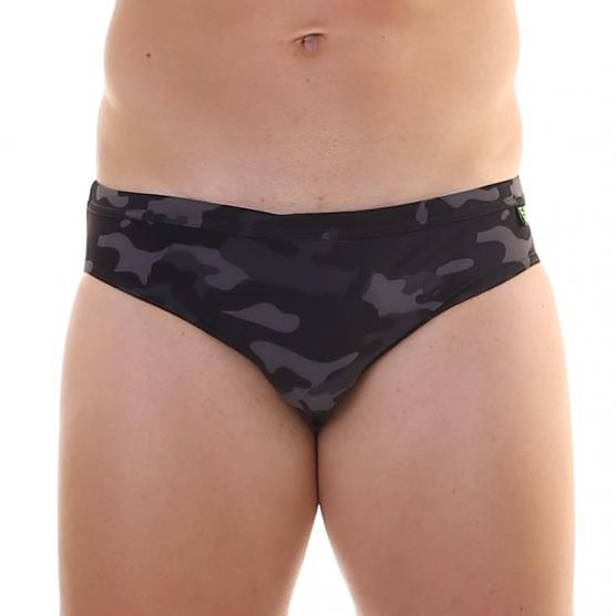 EA7 SEA WORLD SW  GRAPHIC M LOW BRIEF