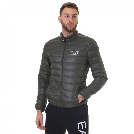EA7 TRAIN CORE ID M LT DOWN JACKET