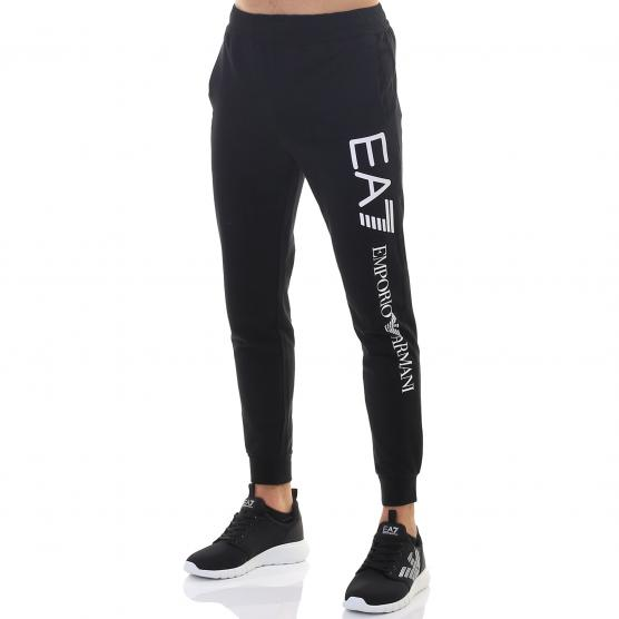 EA7 TRAIN LOGO M PANT SLIM