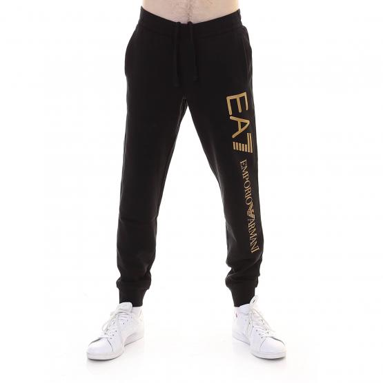 EA7 TRAIN LOGO SERIES M PANTS CH COFT