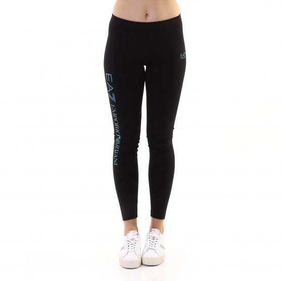 EA7 TRAIN LOGO SERIES W LEGGING