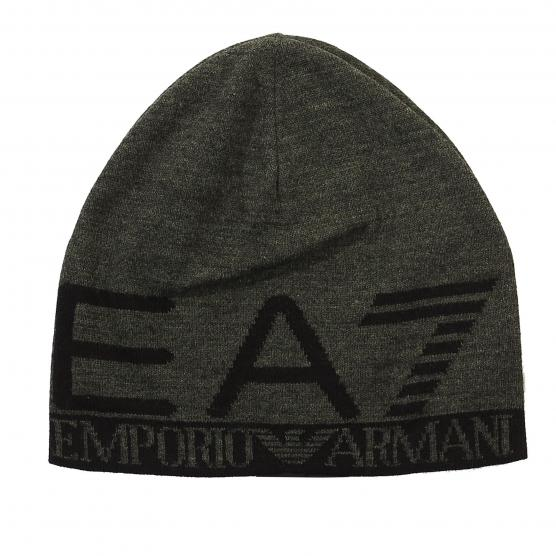EA7 TRAIN VISIBILITY M BEANIE