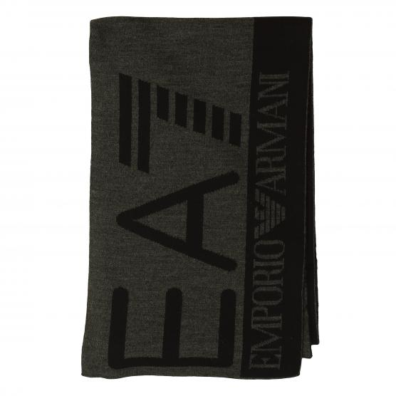 EA7 TRAIN VISIBILITY M SCARF 00189