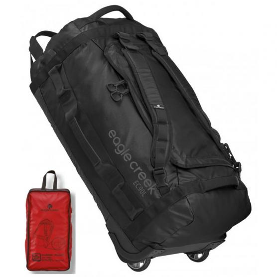 EAGLE CREEK Cargo Hauler Rolltasche XL 120 L.