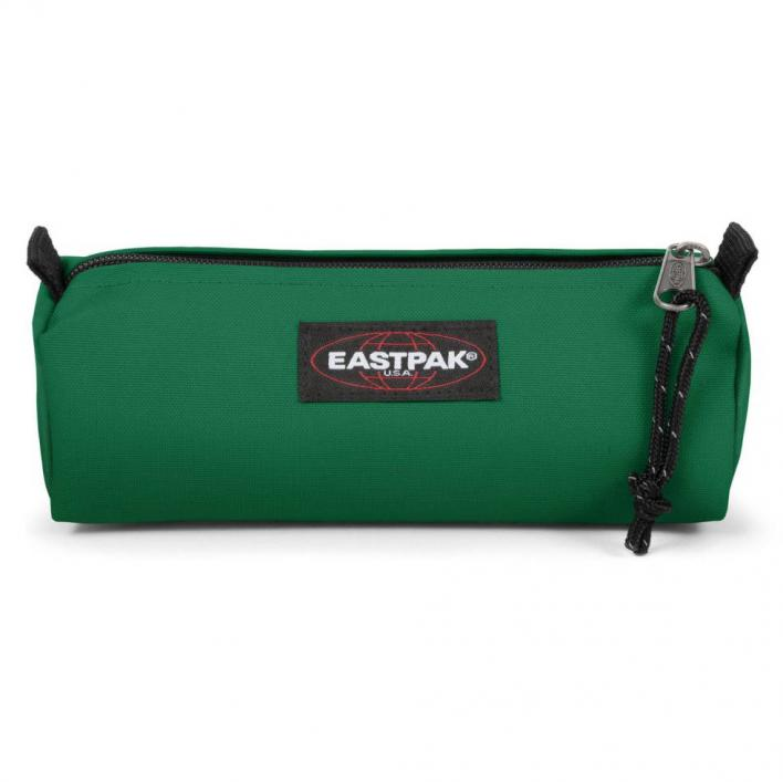 EASTPAK BENCHMARK SINGLE TORTOISE GREEN NAMZ