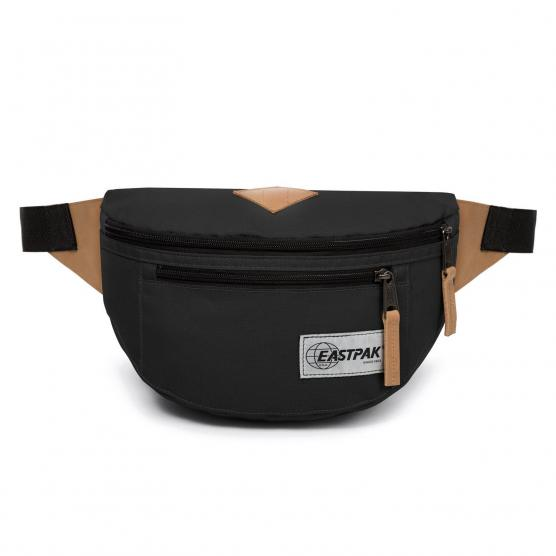 EASTPAK BUNDEL INTO BLACK