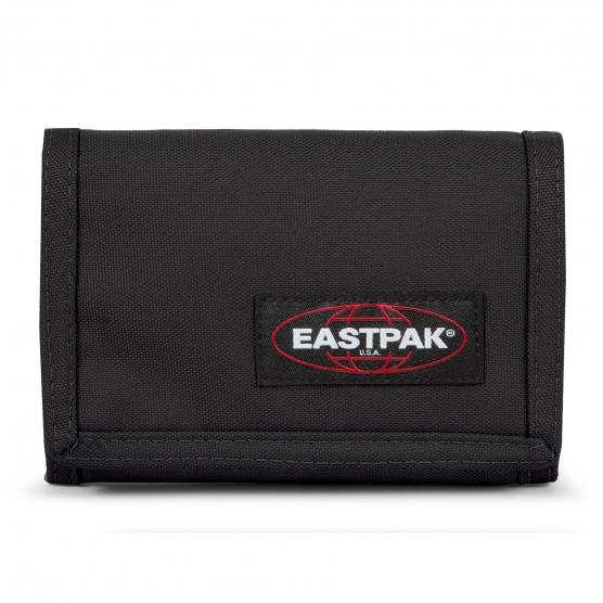 EASTPAK CREW SINGLE BLACK