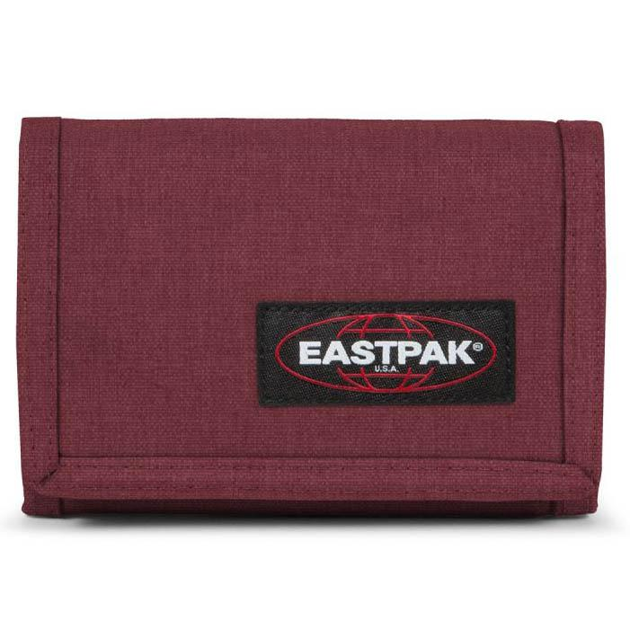 EASTPAK CREW SINGLE CRAFTY WINE NAMZ