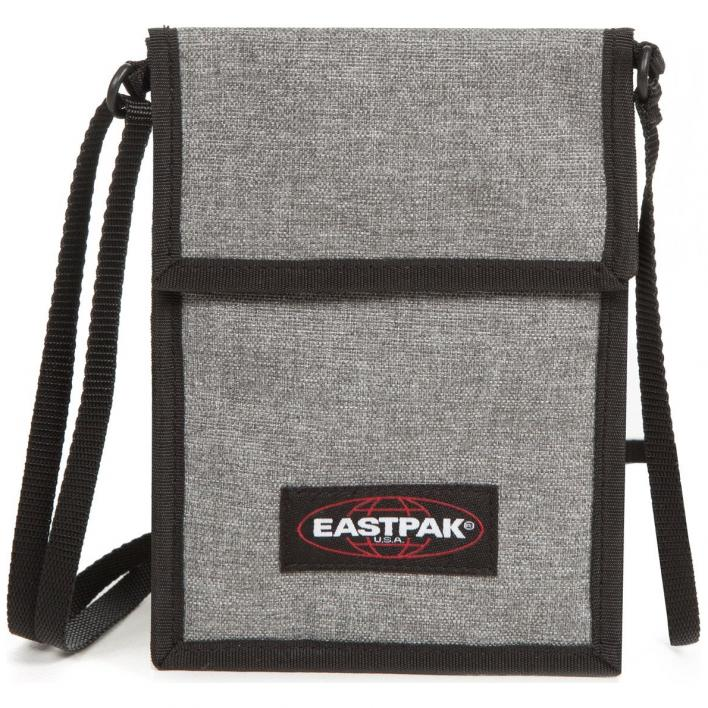 EASTPAK CULLEN SUNDAY GREY NAMZ
