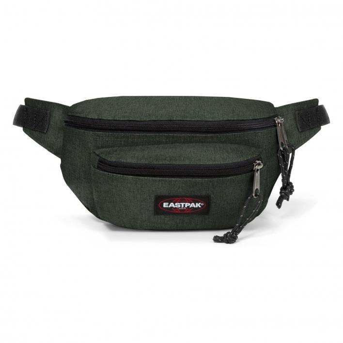 EASTPAK DOGGY BAG CRAFTY MOSS