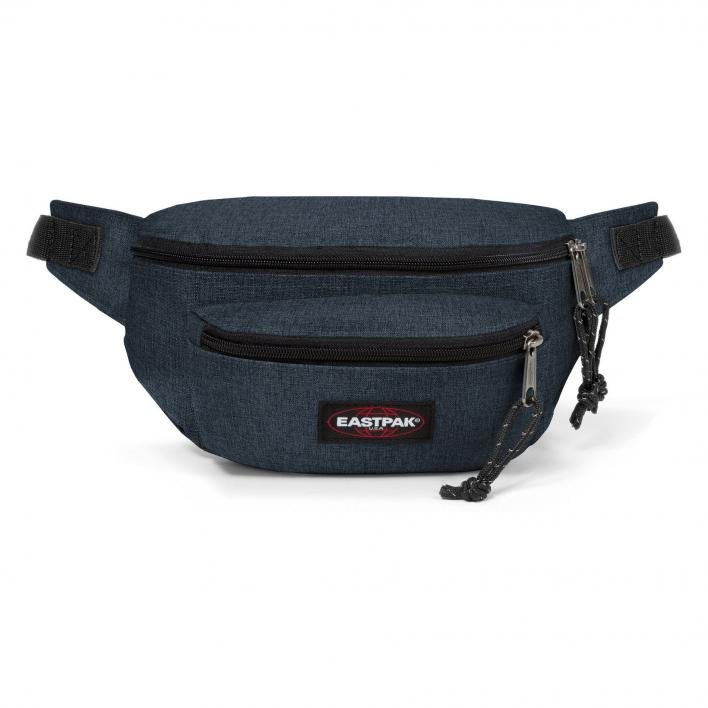 EASTPAK DOGGY BAG TRIPLE DENIM