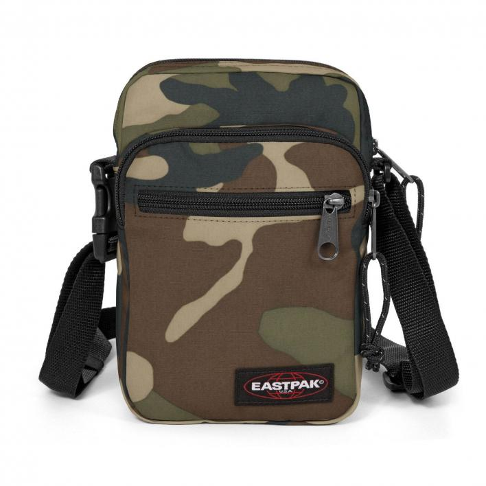 EASTPAK DOUBLE ONE CAMO NAMZ