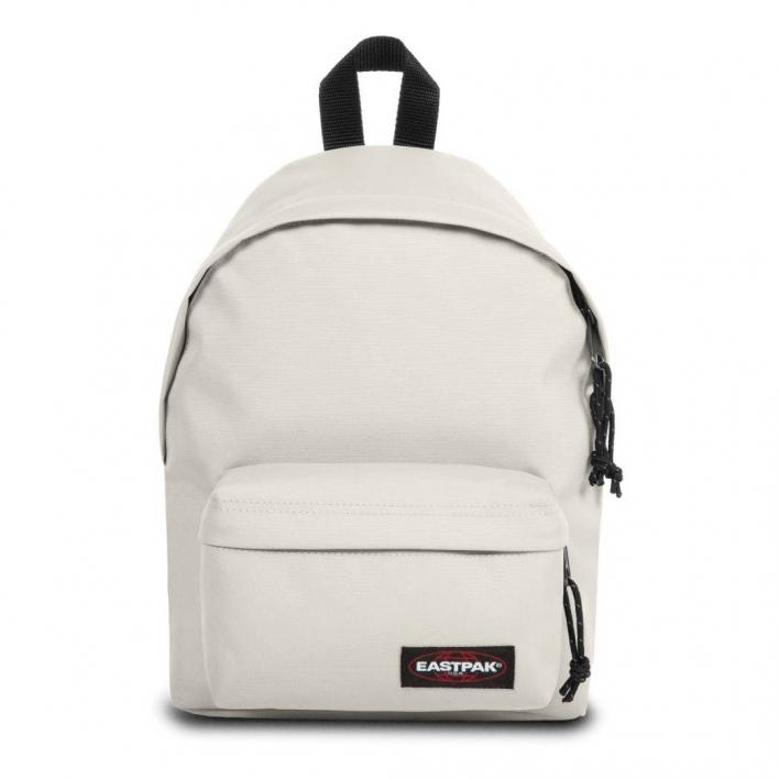 EASTPAK ORBIT PEARL WHITE