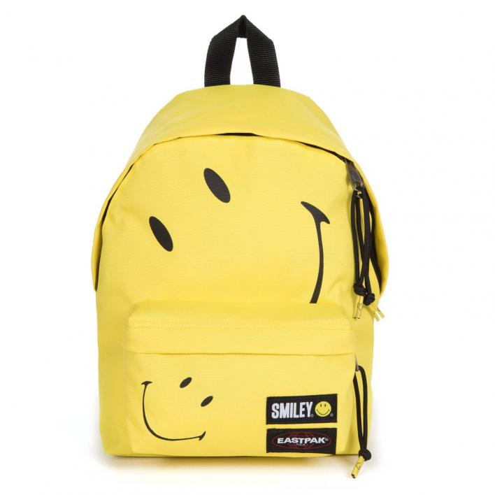 EASTPAK ORBIT SMILEY BIG NAMZ