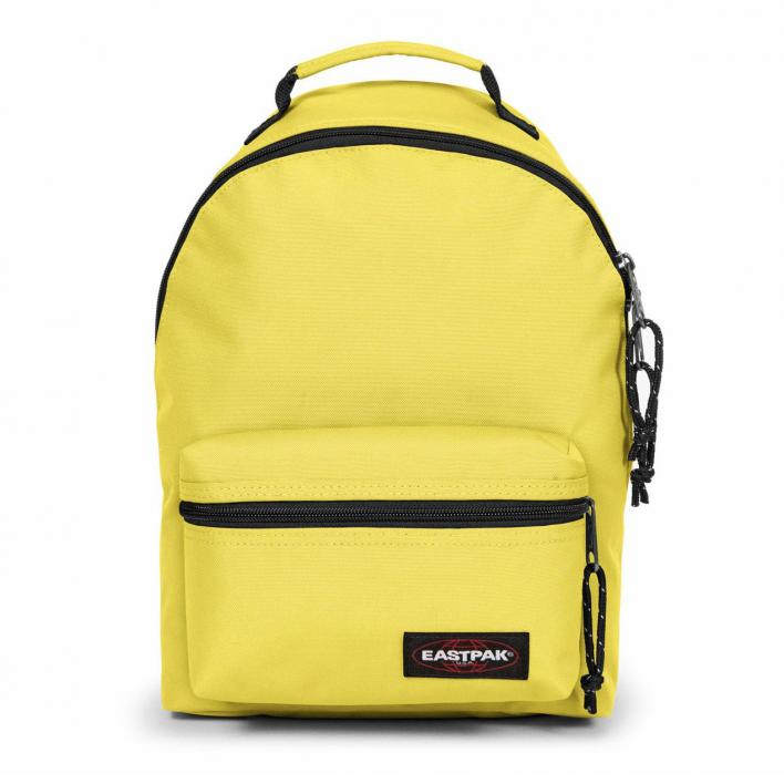 EASTPAK ORBIT W BEACHY YELLOW NAMZ