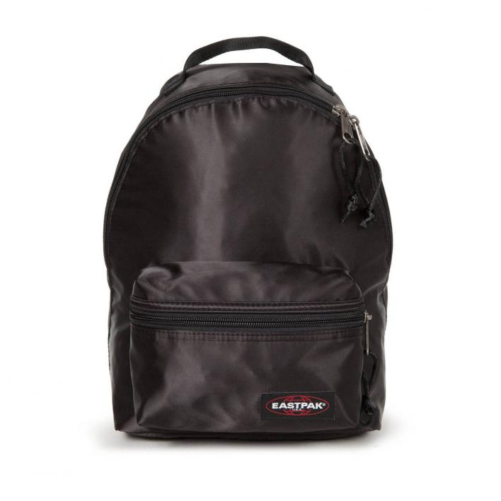 EASTPAK ORBIT W SATIN BLACK NAMZ