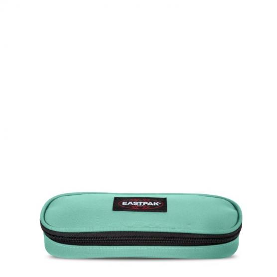 EASTPAK OVAL S SINGLE AQUA BLUE