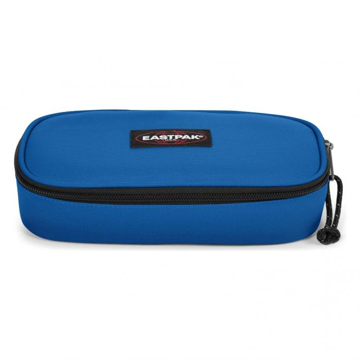 EASTPAK OVAL SINGLE COBALT BLUE