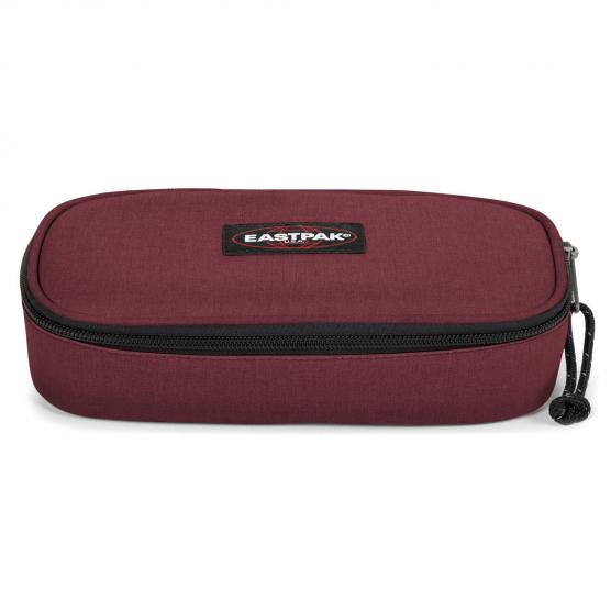 EASTPAK OVAL SINGLE CRAFTY WINE