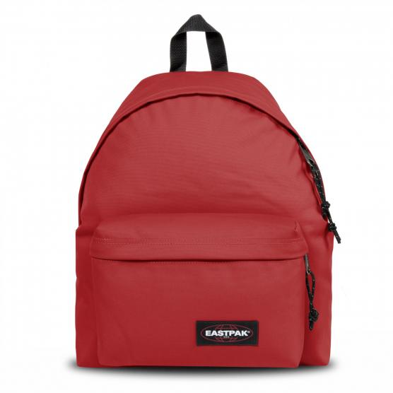 EASTPAK PADDED DOK'R RAW RED