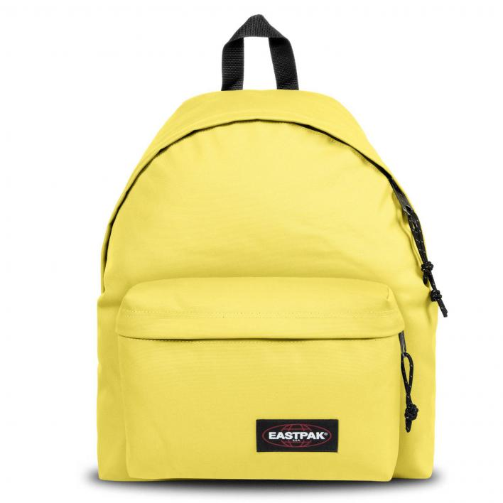 EASTPAK PADDED PAK'R BEACHY YELLOW NAMZ